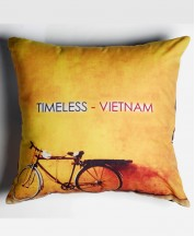 Canvas Pillow Case - Sample 1