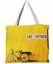 Canvas tote bag 01