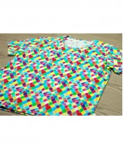 Printed Cotton T-Shirt - 3
