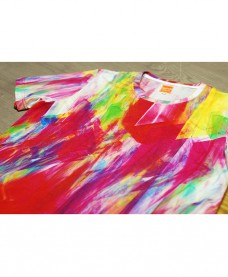 Printed Cotton T-Shirt - 2